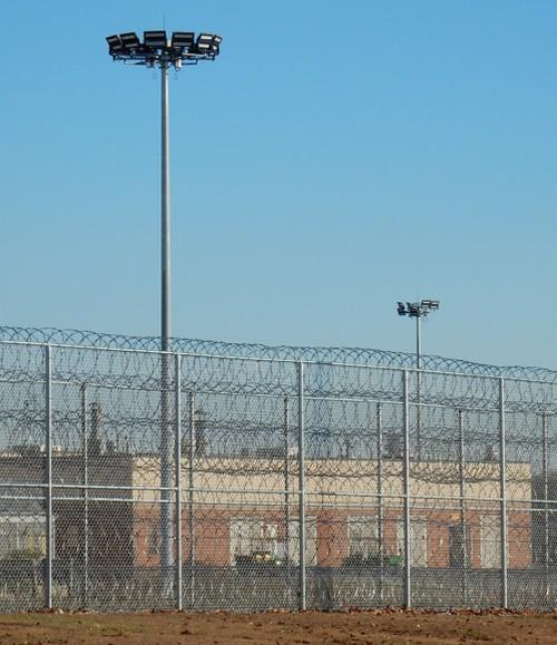 Prison Light Fixtures Led Fixtures For Correctional Light