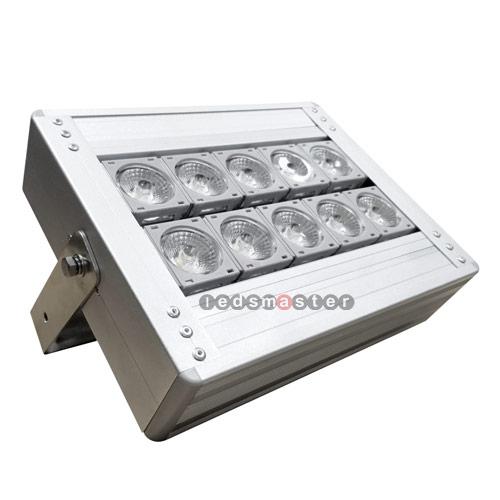 LED Replacement For 400 Watt Metal Halide: Retrofit High