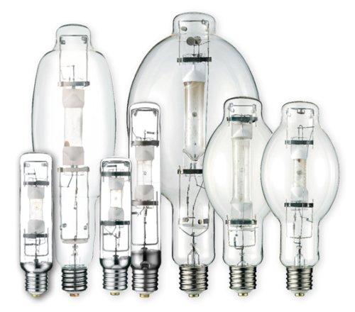Parking Lot Lights Lithonia: LED To Replace 1000 Watt Metal Halide