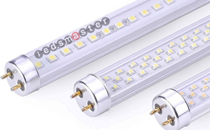 Led Fluorescent Tube Replacement  U2013 Replace T8 Fluorescent