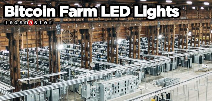 Bitcoin Mining Lights Energy Saving Tips For Bitcoins Farms