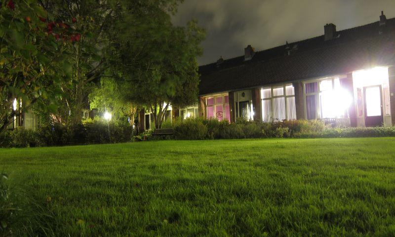 Backyard flood lights - Backyard Flood Lights - LED Lights For Backyard