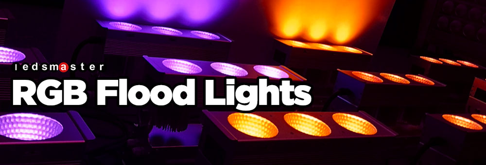 How To Programme LED Light And Color Changing Lamps
