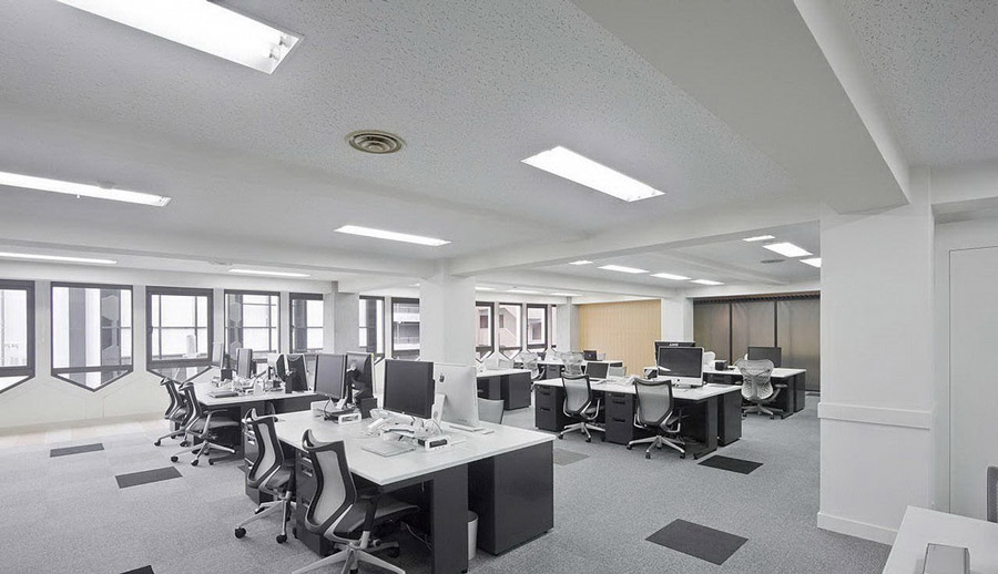 Office Lighting Led Ceiling Lights