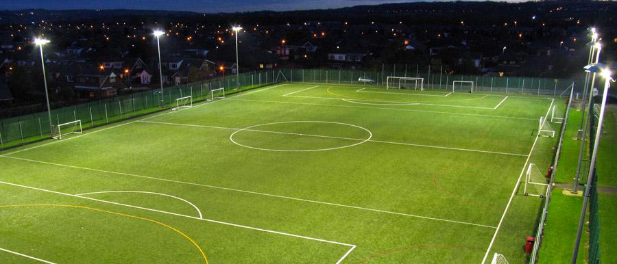 Led Sports Lights Outdoor Sport Field Lighting