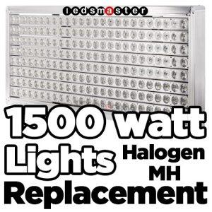 Metal Halide Replacement Ledsmaster