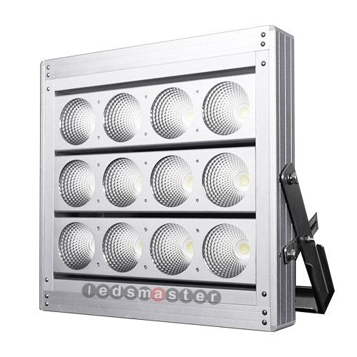 sports flood lights have high quality optics