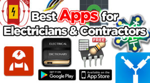 25 Best Electrical Apps that Engineers & Contractors Must Download