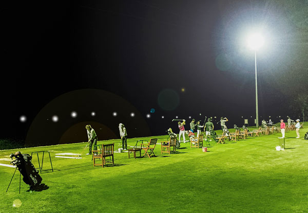 Best golf course lighting led driving range lights sep update