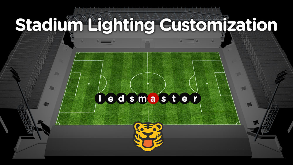 Best Stadium Lights (2019) - We Create Quality LED Football Field ... f65e670d2f