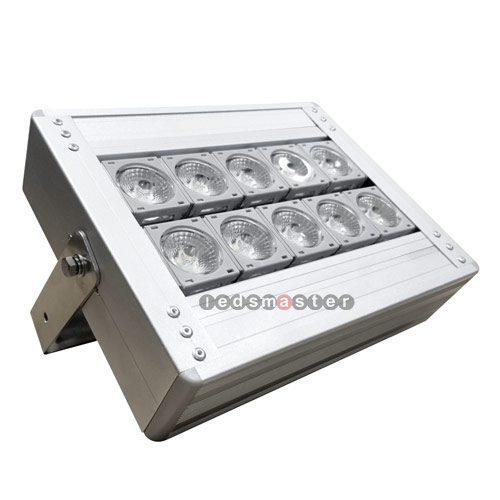 led replacement for 400 watt metal halide retrofit high bay lighting