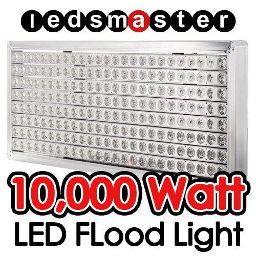 10000 Watt Led Flood Lights