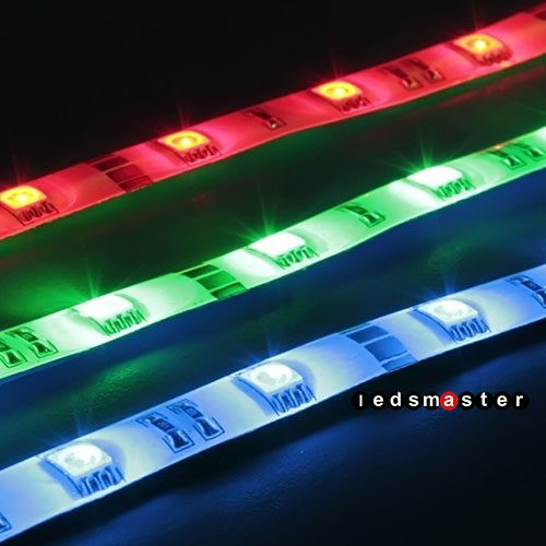 Christmas Programmable Rgb Lights With Wireless Led Controller