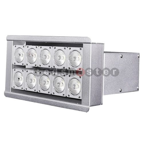 Low Bay And High Bay Heat Proof Lighting That Works Under