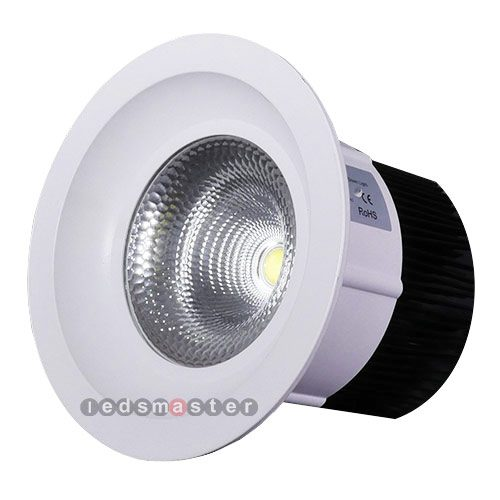 100 Watt Led Recessed Lighting 100w Downlight Retrofit