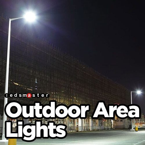 Led outdoor area lights aloadofball Image collections