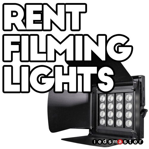 Cheap Studios For Rent Near Me: Rent Photography And Filming Lighting Equipment In Los Angeles