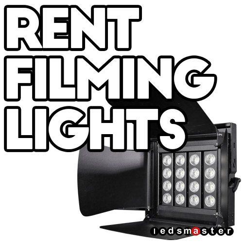 Studio Lighting Rental: Rent Photography And Filming Lighting Equipment In Los Angeles