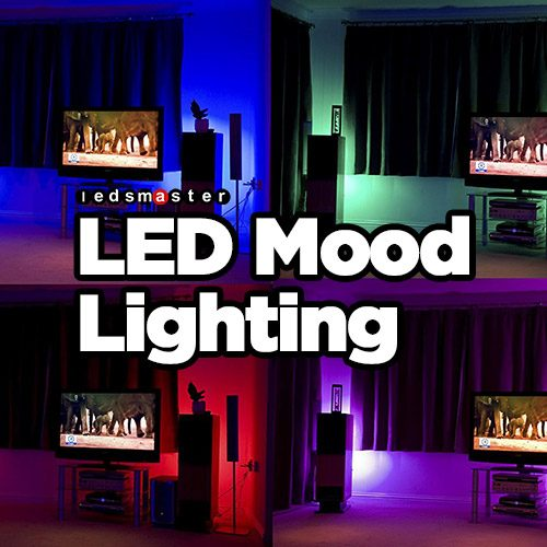 Led Mood Lighting