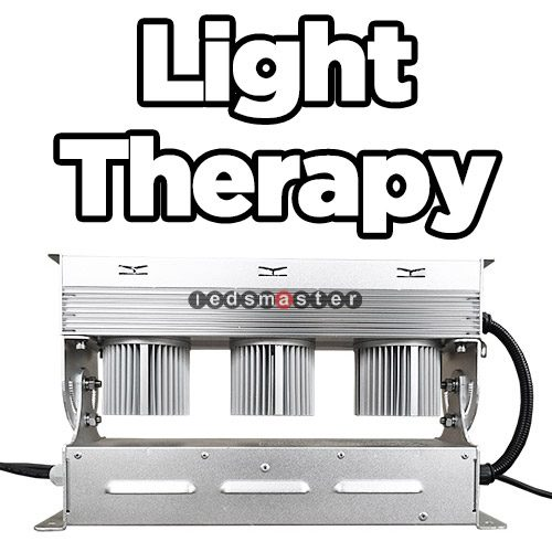 Led Light Therapy At Home: LED Light Therapy For Skincare