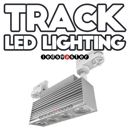 Dimmable And Color Changing Led Track Lighting