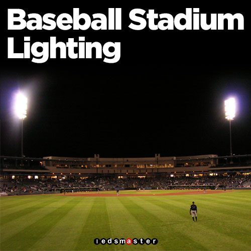 Best Lighting for Baseball Field (Aug 2018) bc63daa5c1