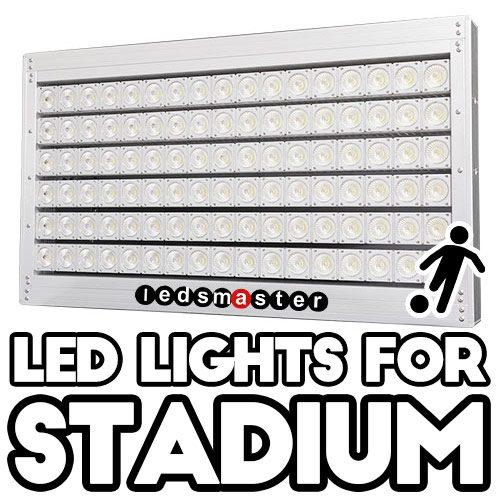 Best Stadium Lights (2019) - We Create Quality LED Football